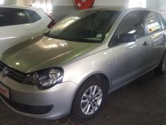 Volkswagen Cape Town Polo Vivo 5-door 1.6 Trendline