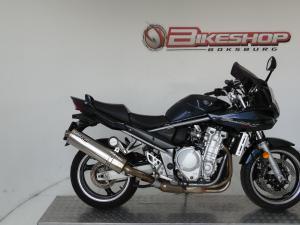 Suzuki GSF 1200S - Image 1