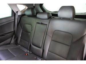 Hyundai Tucson 1.6 Turbo 4WD Elite - Image 5
