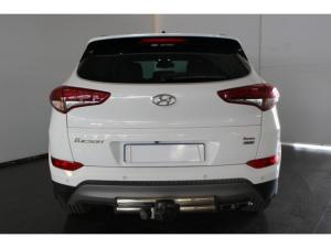 Hyundai Tucson 1.6 Turbo 4WD Elite - Image 7