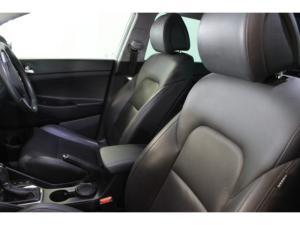Hyundai Tucson 1.6 Turbo 4WD Elite - Image 8