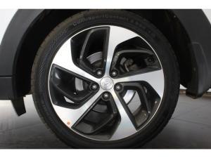 Hyundai Tucson 1.6 Turbo 4WD Elite - Image 9