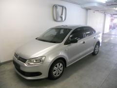 Volkswagen Cape Town Polo sedan 1.4 Trendline