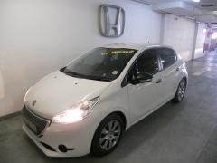 Renault Cape Town 208 5-door 1.0 Access