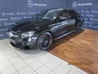 Mercedes-Benz AMG E63 S 4MATIC