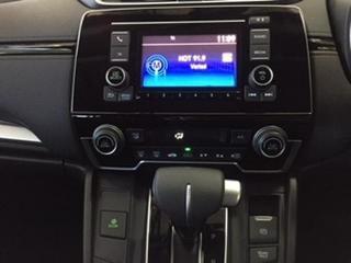 Honda CRV 2.0 Comfort automatic