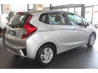 Honda Jazz 1.5 Elegance
