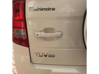 Mahindra TUV300 1.5TD