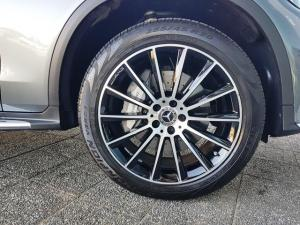 Mercedes-Benz GLC 220d - Image 10