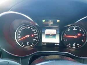 Mercedes-Benz GLC 220d - Image 1