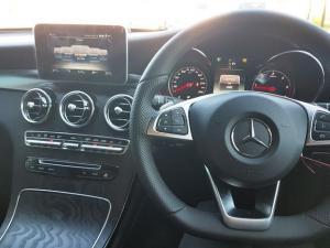 Mercedes-Benz GLC 220d - Image 5