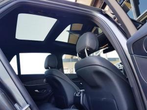 Mercedes-Benz GLC 220d - Image 7