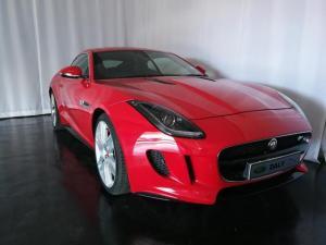 Jaguar F-Type R coupe - Image 1