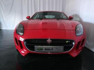 Jaguar F-Type R coupe - Image 2
