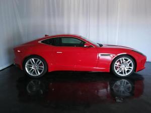 Jaguar F-Type R coupe - Image 3