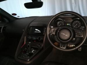 Jaguar F-Type R coupe - Image 5
