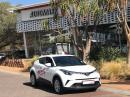 Thumbnail Toyota C-HR 1.2T