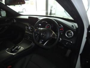 Mercedes-Benz C-Class C180 - Image 6