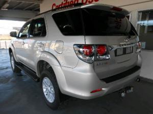 Toyota Fortuner 3.0D-4D auto - Image 15