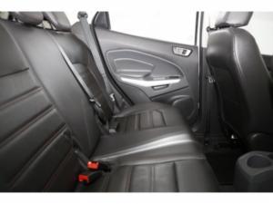 Ford Ecosport 1.0 Ecoboost Titanium - Image 17