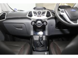 Ford Ecosport 1.0 Ecoboost Titanium - Image 18