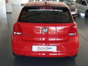 Volkswagen Polo Vivo 1.0 TSI GT - Image 6