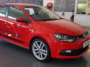 Volkswagen Polo Vivo 1.0 TSI GT - Image 7
