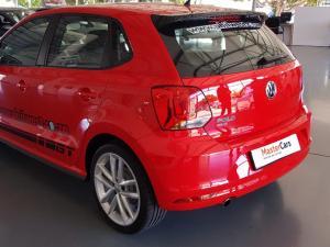 Volkswagen Polo Vivo 1.0 TSI GT - Image 9