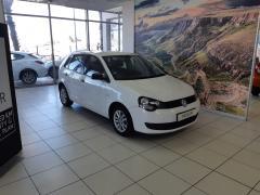 Volkswagen Cape Town Polo Vivo sedan 1.4