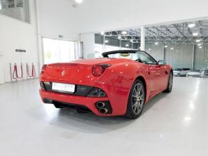 Ferrari California California - Image 13