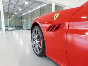 Ferrari California California - Image 15