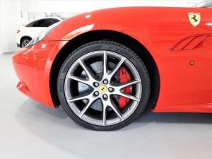 Ferrari California California - Image 16