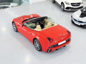Ferrari California California - Image 18