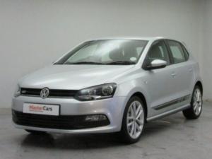 Volkswagen Polo Vivo 1.0 TSI GT - Image 1