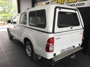 Toyota Hilux 2.0 - Image 3