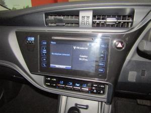 Toyota Auris 1.6 XR CVT - Image 10