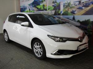 Toyota Auris 1.6 XR CVT - Image 1