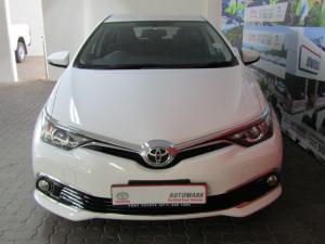 Toyota Auris 1.6 XR CVT - Image 2
