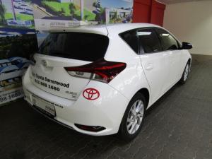 Toyota Auris 1.6 XR CVT - Image 4