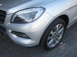 Mercedes-Benz ML 250 Bluetec - Image 3