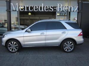 Mercedes-Benz ML 250 Bluetec - Image 5