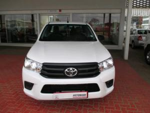 Toyota Hilux 2.0 (aircon) - Image 2