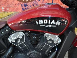 Indian Scout Bobber - Image 4