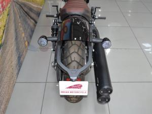 Indian Scout Bobber - Image 8