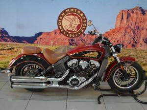 Indian Scout - Image 1
