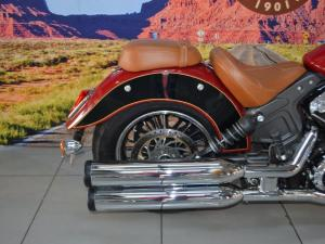Indian Scout - Image 7