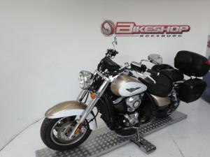 Kawasaki VN 1700 Classic - Image 3
