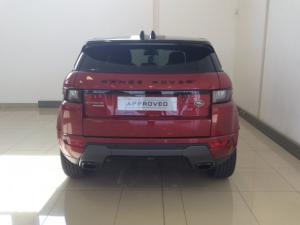 Land Rover Evoque 2.0 TD4 HSE Dynamic - Image 10