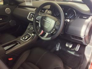 Land Rover Evoque 2.0 TD4 HSE Dynamic - Image 11