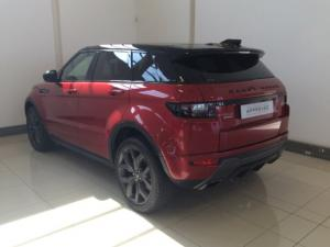 Land Rover Evoque 2.0 TD4 HSE Dynamic - Image 35